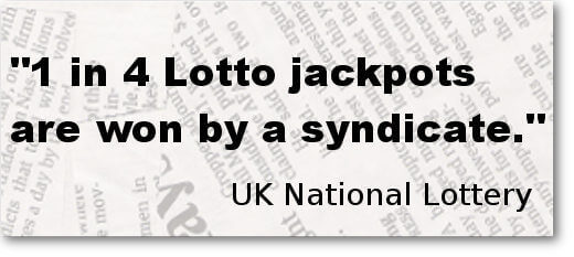 syndicate jackpots