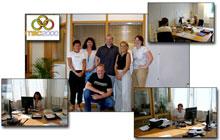 TSC2000 staff