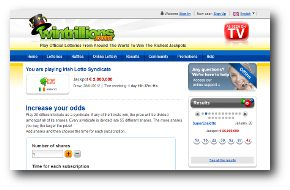 wintrillions irish lotto syndicate